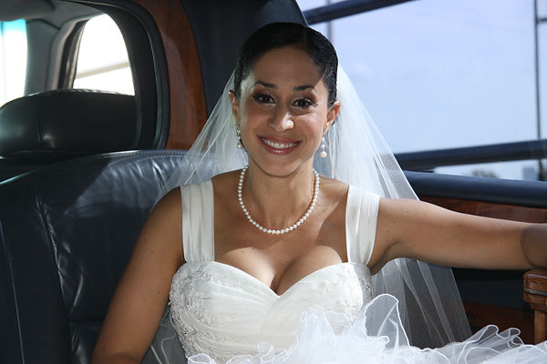 Montreal photography Bride