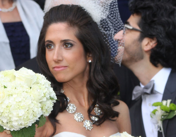 Stephania Bride in montreal