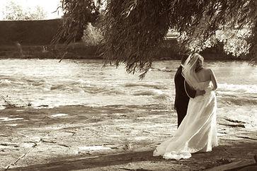 Wedding Bride and Groom montreal djs