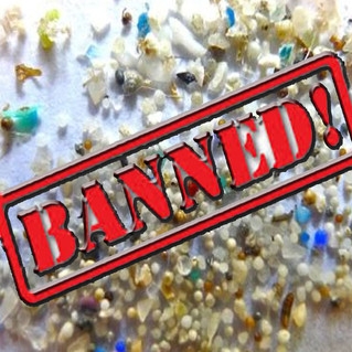 Everything You Need to Know About the MicroBead Ban!