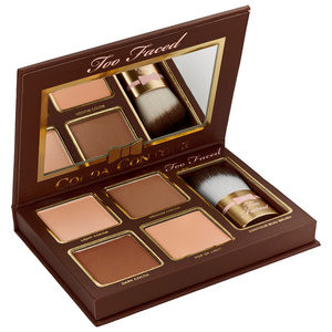 Too Faced Cosmetics Cocoa Contour: REVIEW!