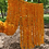 Thumbnail: 50 piece Orange Artificial Marigold Garland Set