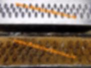 vintage triumph radiator core