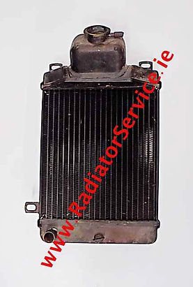 hillman imp radiator