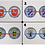 Thumbnail: 2 x German Stadt Seals with Choices