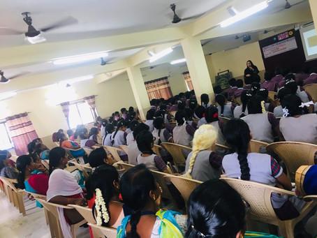 CAE's first SRQ initiative in India! (24 August, 2019)