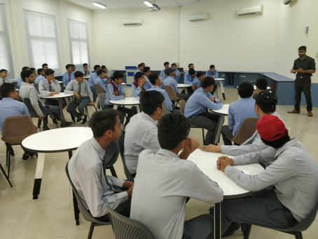 Pakistan School RAK visit 15th October 2019