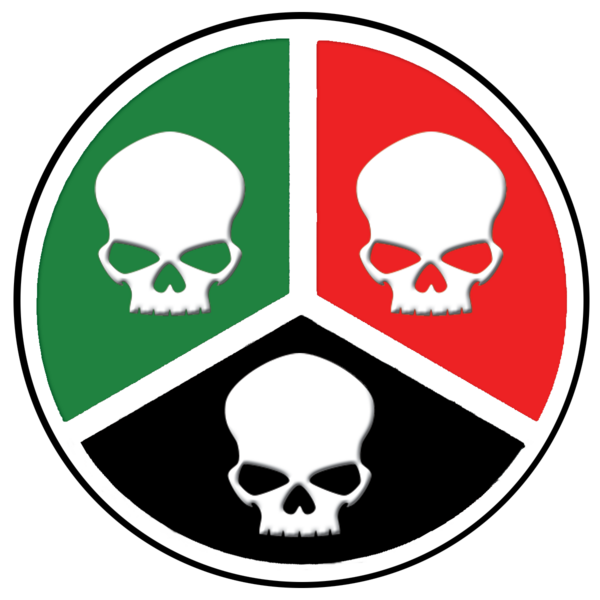 Three Skulls Tribe Symbol