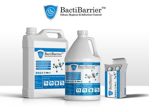 BactiBarrier Hygiene Kit