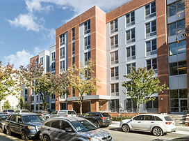 In December 2016, Forsyth assisted Property Resources Corporation (PRC) and Camber Property Group in closing two new mixed-income buildings through HPD's Mix & Match Program in the Longwood neighborhood of the Bronx.   The 200-unit, $68 million development was constructed on two underutilized parking lots on a PRC Section 8 development. By offering housing to a range of homeless, low and moderate income households, the new development helped to stabilize the community.   Forsyth advised on the financing comprised of tax exempt bonds issued by HDC, 4% low income housing tax credits and subsidy loans from HDC and HPD.