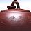 Thumbnail: Yixing Zisha Aged Purple Clay Caged Dragon Teapot (445ml)