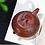 Thumbnail: Yixing Zisha Base Clay Kuan Jing Zhou Shi Piao Teapot (470ml)