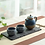Thumbnail: Ocean Pearl Woodfired Teapot