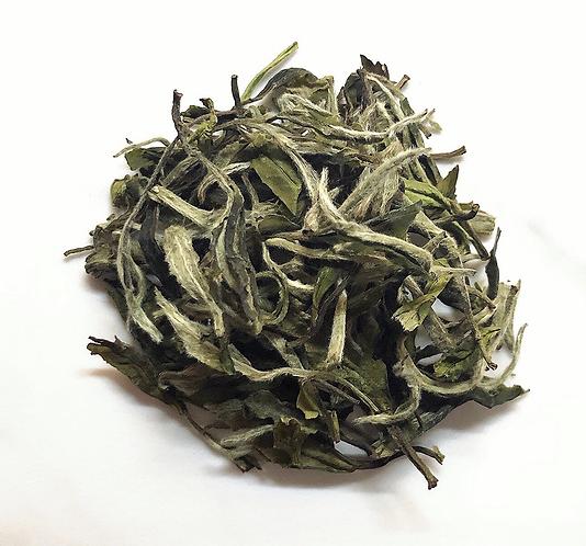 2018福鼎高山白牡丹 (春茶)