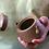 Thumbnail: Yixing Zisha Aged Fault Clay Tai Chi Yin Yang Teapot (170ml)