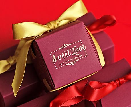 Wedding Gift Box A1