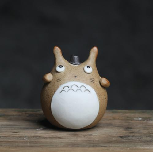 Totoro Teapet