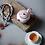 Thumbnail: Pink Cloud Woodfired Teapot