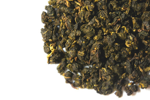 2019 Autumn Premium Dong Ding Oolong - Nutty Milk