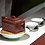 Thumbnail: Yixing Zisha Aged Purple Clay Dragon Horse Power Teapot (270ml)