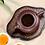 Thumbnail: Yixing Zisha Aged Purple Clay Hidden Cloud Dragon Teapot (400ml)