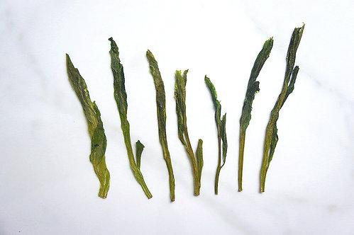 2020 Spring Tai Ping Hou Kui - Jade Sword