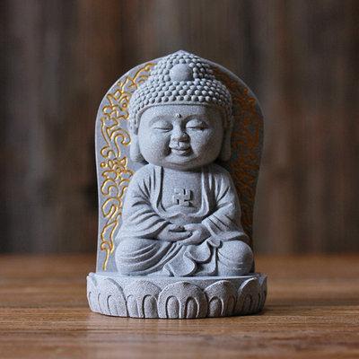 Meditating Buddha Teapet