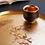 Thumbnail: Pure Gold Sakura Blossom Lacquerware Plate