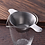Thumbnail: Simple Stainless Steel Strainer