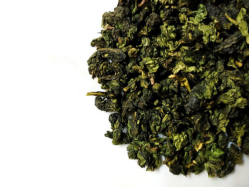 2020 Spring Golden Cassia Oolong (Huang Jin Gui) - Golden Turtle