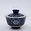 Thumbnail: Golden Imperial Blue Gaiwan (130 ml)