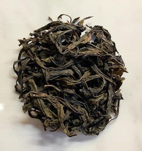 2020 極品武夷大紅袍 (春茶)