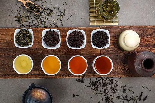 Tea Filter - Find a Taste Belongs to You