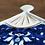 Thumbnail: Qinghua Chinese Fan Coaster