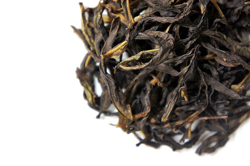 2020 Spring Wang Zhi Xiang Dancong Oolong (Yellow Branch) - Max. 25 g