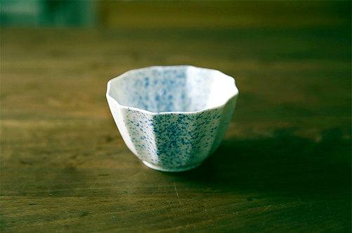 Qinghua Splash Teacup