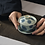 Thumbnail: Qinghua Blessing Gaiwans (90ml)