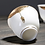 Thumbnail: Shino Glaze Spider Tea Cup