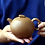 Thumbnail: Yixing Zisha Aged Fault Clay Cicada Fruit Teapot (300ml)