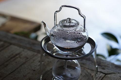 Ti Liang (Lifting Beam) Glass  Pot