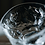 Thumbnail: Walnut Hammered Glass
