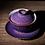 Thumbnail: Purple Allium Gaiwans (110ml)