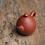 Thumbnail: Zisha Zhu Clay Dragon Pearl Chiu Chow Teapot (130/180ml)
