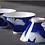 Thumbnail: Qinghua Blue Ginkgo Teacup