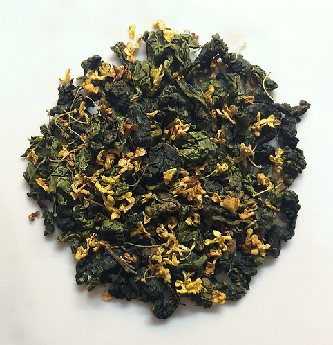 2020 Spring Golden Osmanthus Anxi Tieguanyin