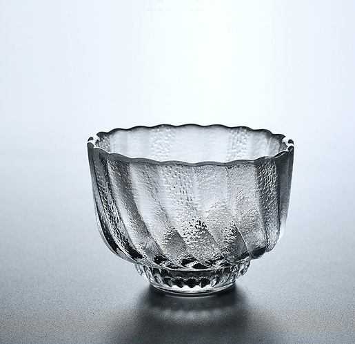 Dripping Water Glass Cups