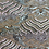 Thumbnail: Gold Sand & Silver Cloud Silk Brocade Tea Set Cloth