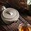 Thumbnail: Yixing Zisha Qinghui Fault Clay Bian Hanwa Teapot (240 ml)