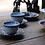 Thumbnail: Qinghua Sprinkled Sesame Teacup