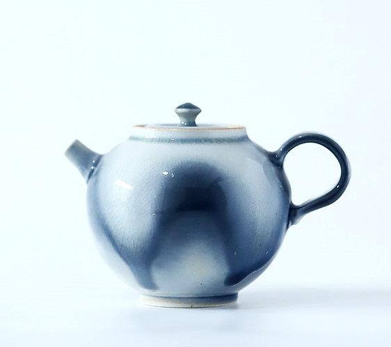 Woodfired Atlantis Teapot